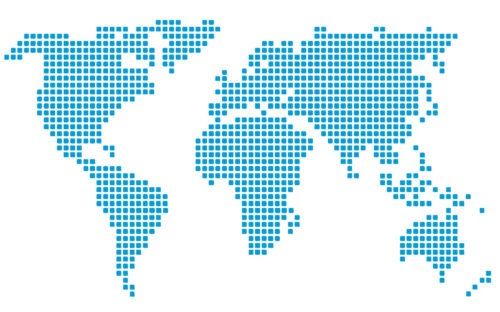 Internationale Vertretungen HEFKO